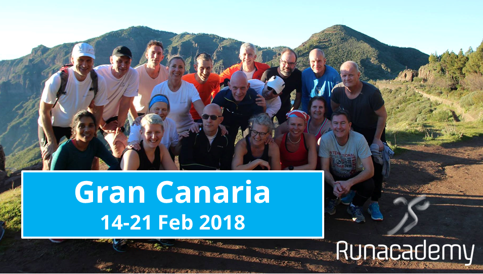 Gran Canaria bild 2018