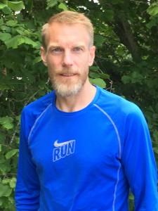 Andreas Bohman