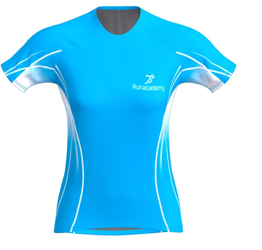 tävlingslinne t-shirts