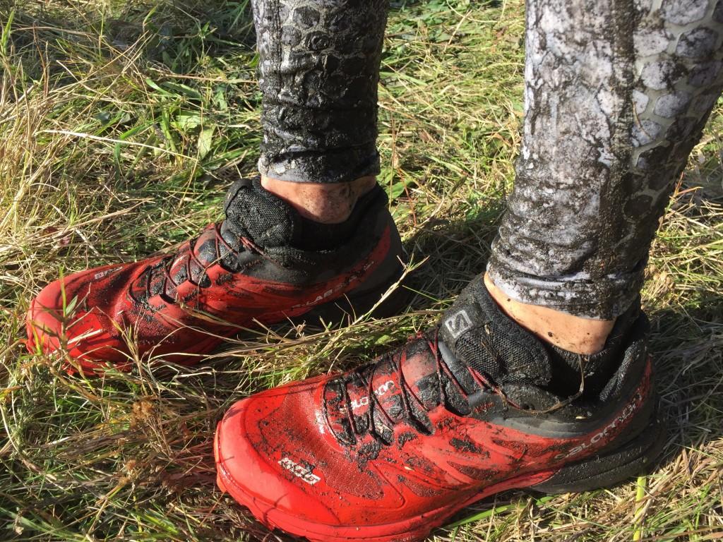 f71cc9171a6 Du kanske även har sett att det finns specialla skor som används för just  traillöpning, vad är egentligen fördelen med dessa och behövs det?