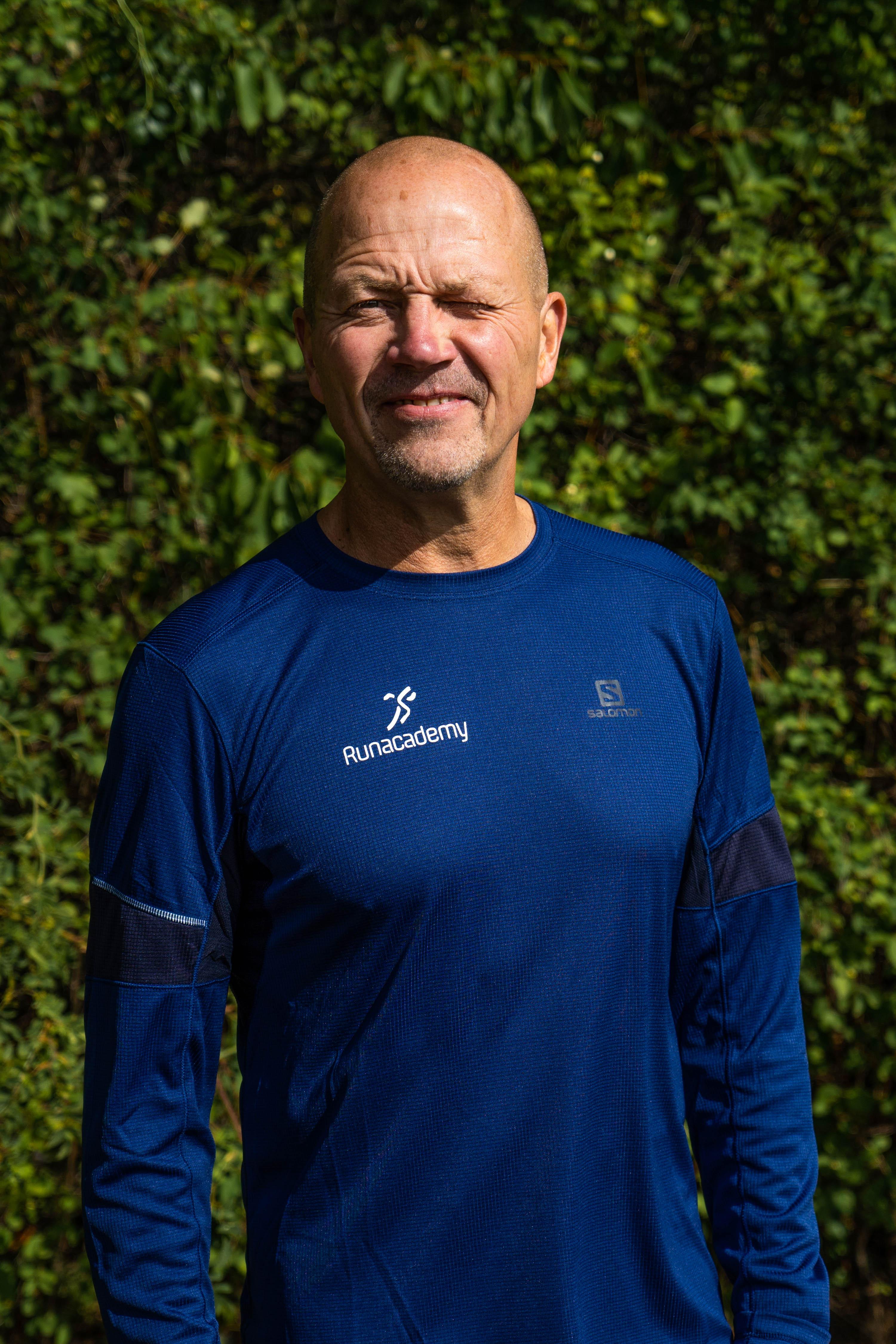 Göran Woll