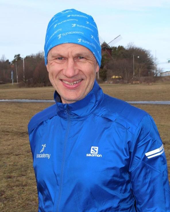 Krister Lind