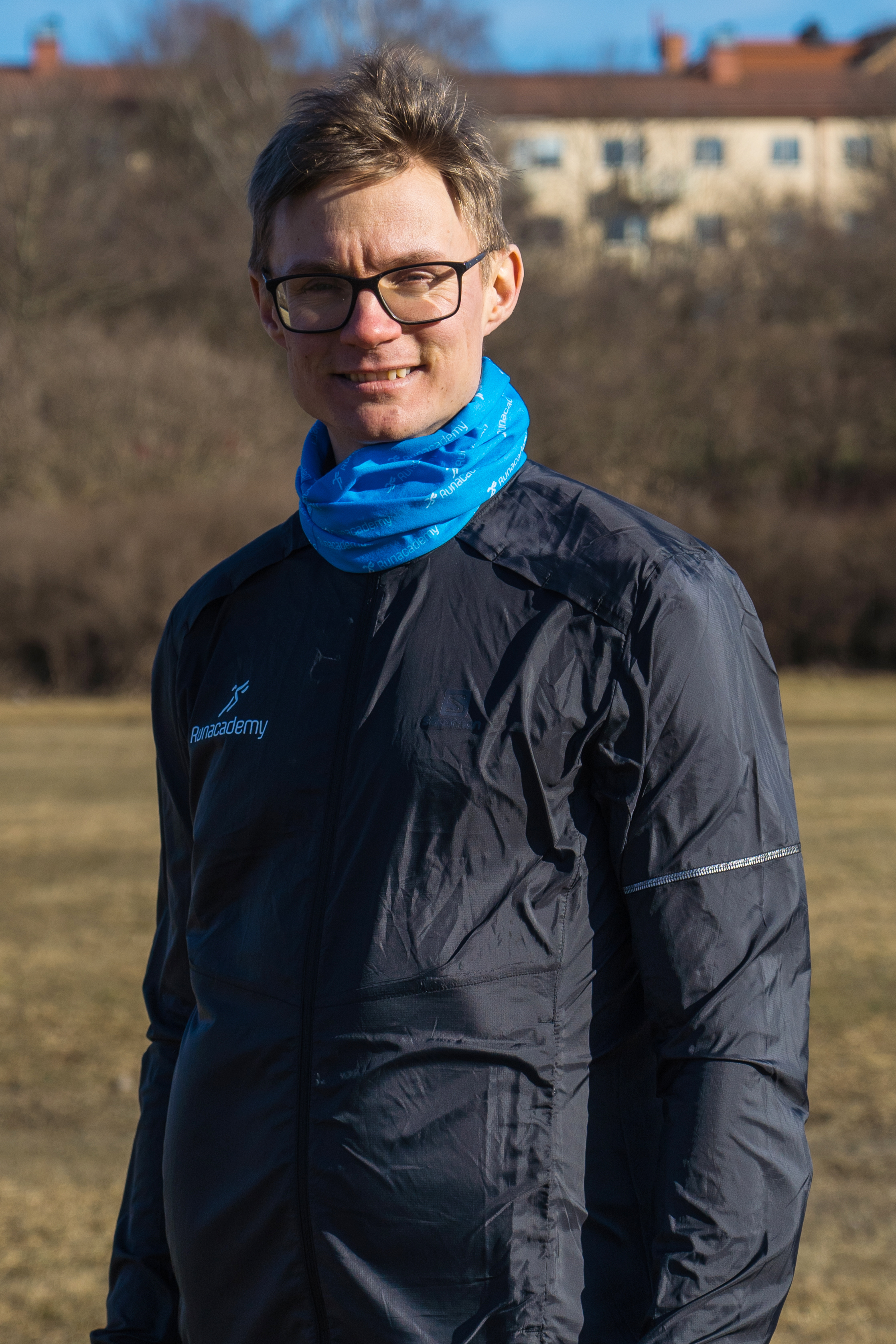 Fredrik Tuvesson