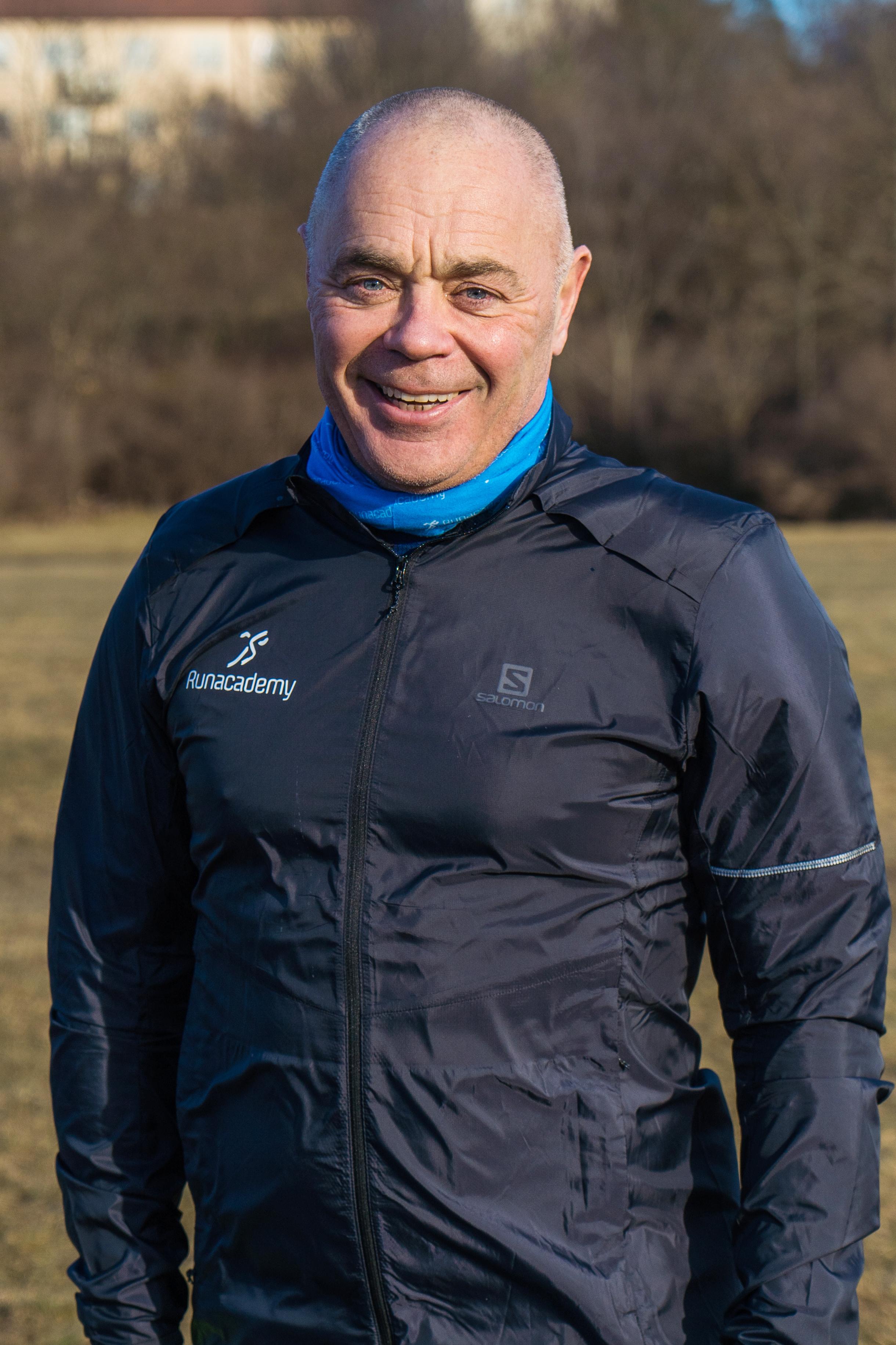 Johan Noren