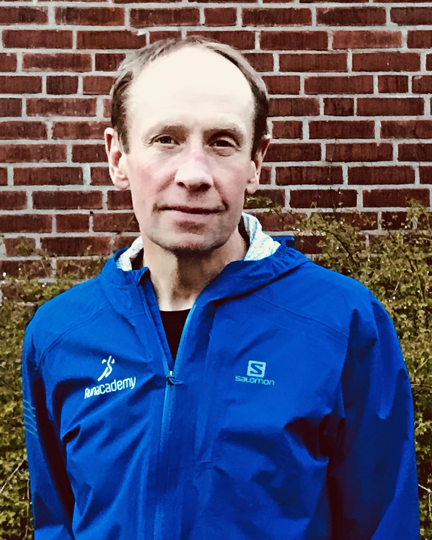 Mats Bergenhorn
