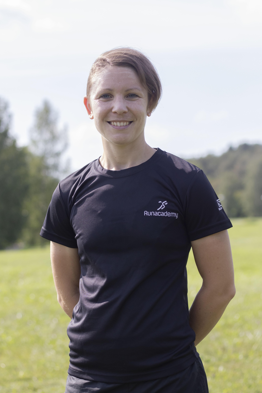 Anna Lundin