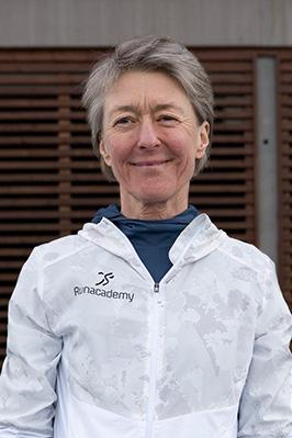 Inga-Sarah Lindholm