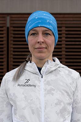 Rebecca Falkström