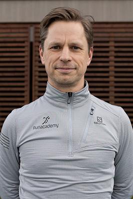 Rickard Wahlin