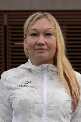 Ztina Löfstedt