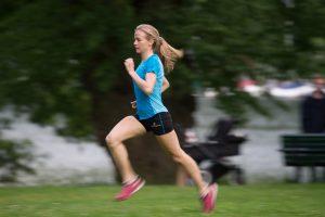 Löpteknik gör dig till en bättre löpare!