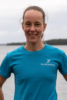 Elisabet Axelsson