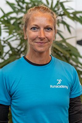 Madeleine Karlsson Melin