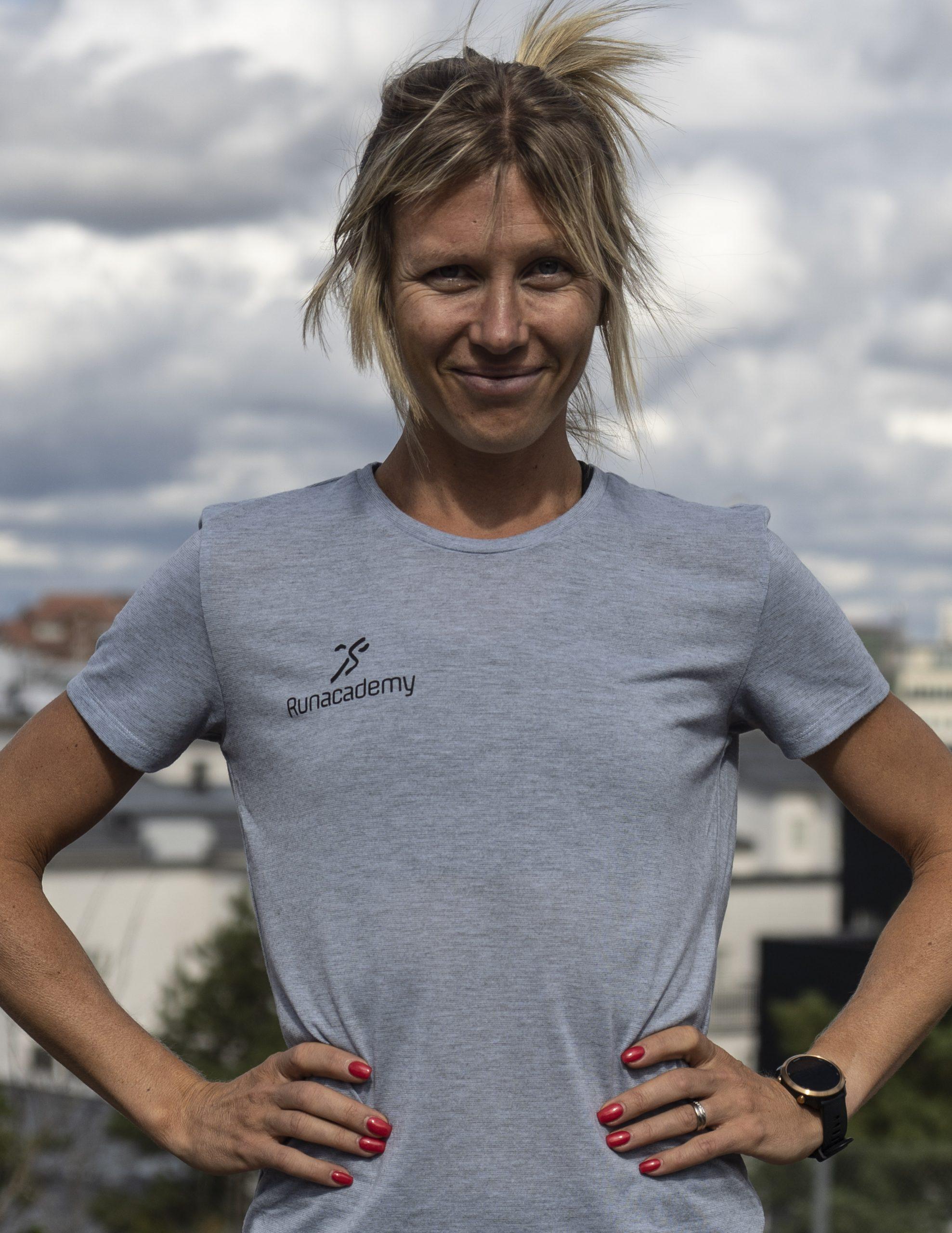 Johanna Bäcklund