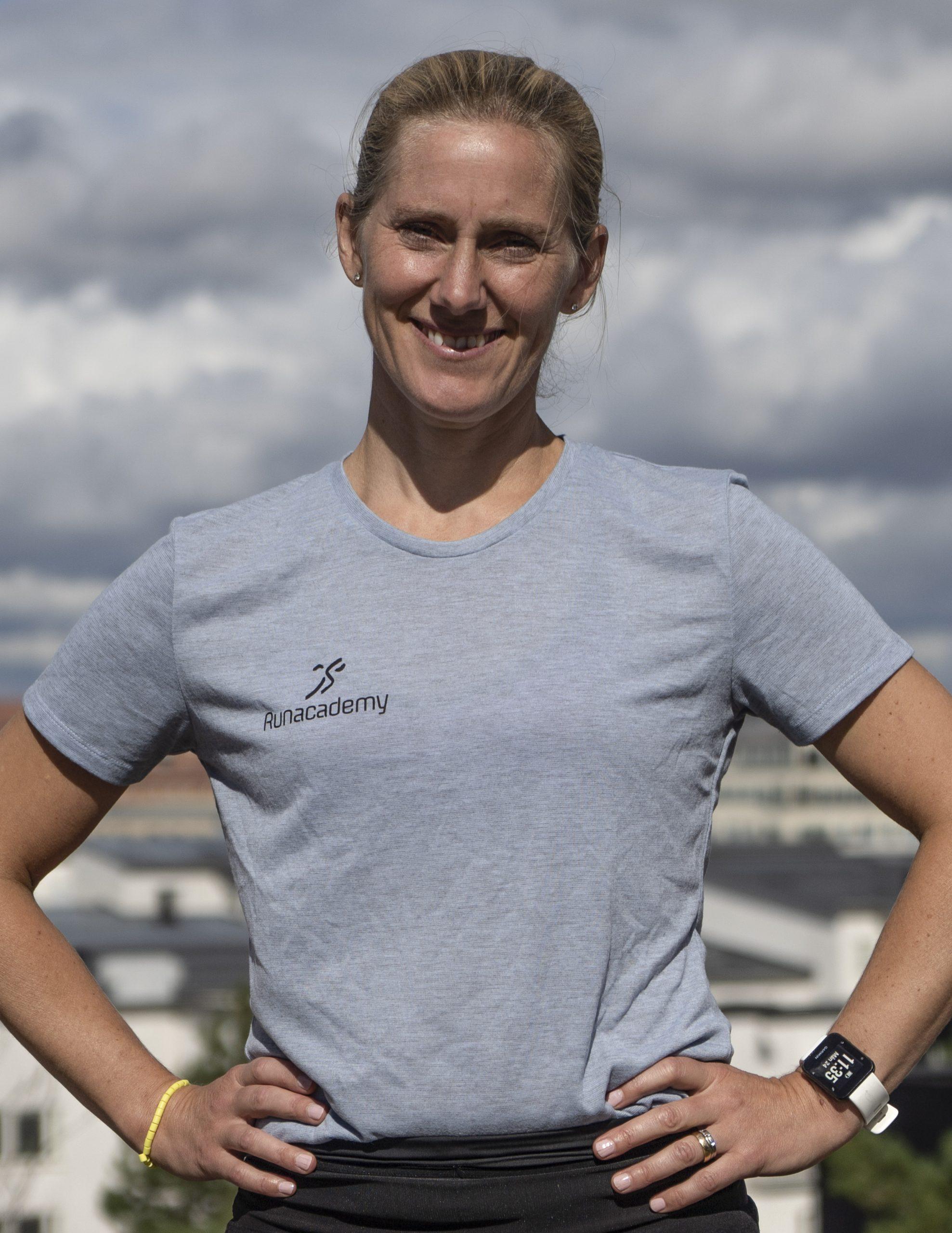 Katrin Söderberg