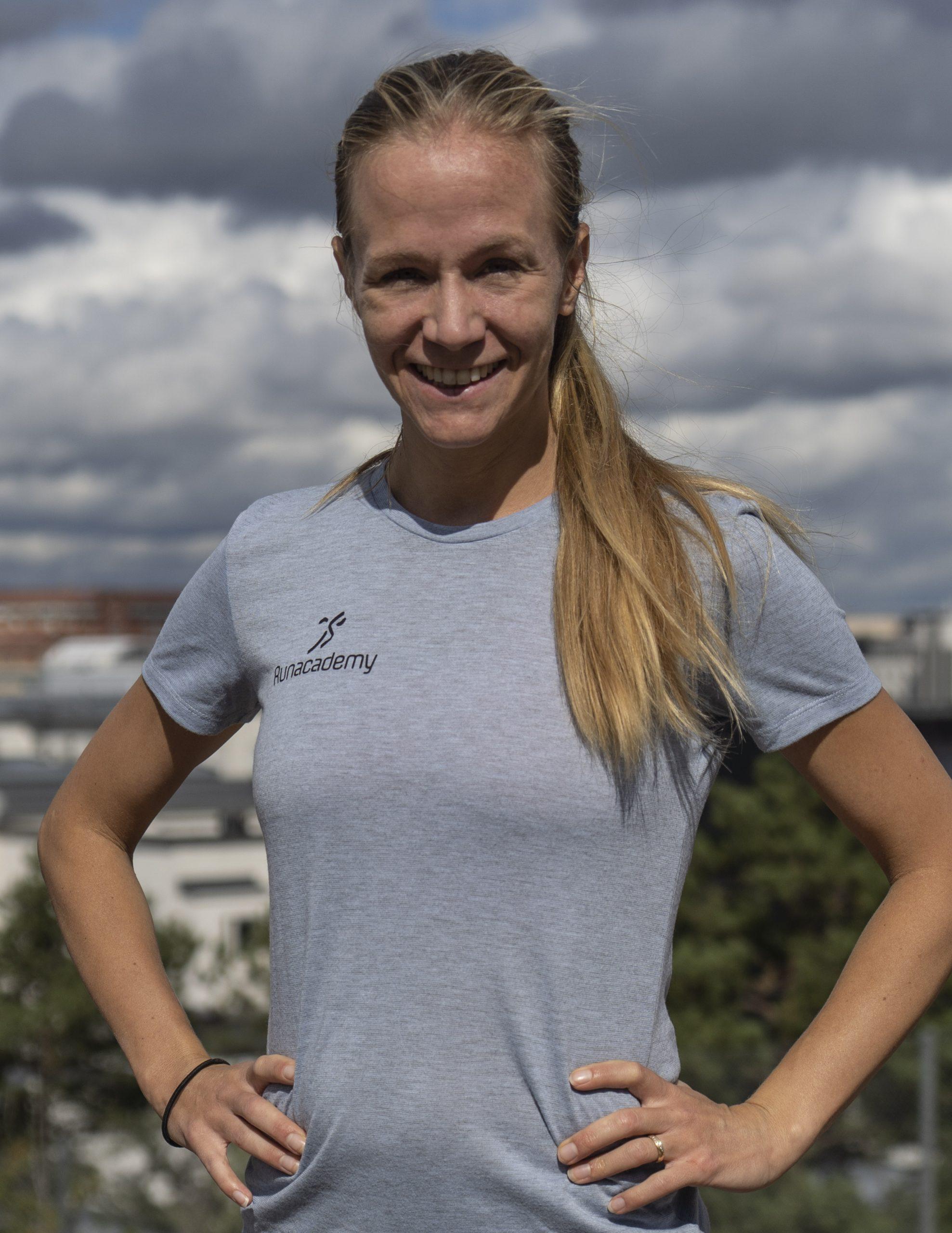 Petra Kindlund