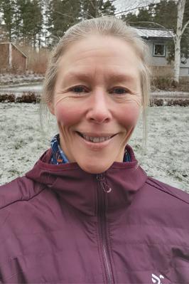 Monique Stalås Hörnsten
