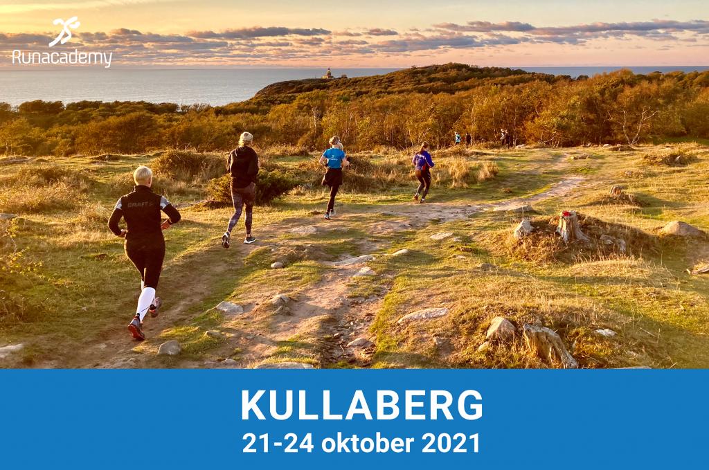 Träningsläger Kullaberg