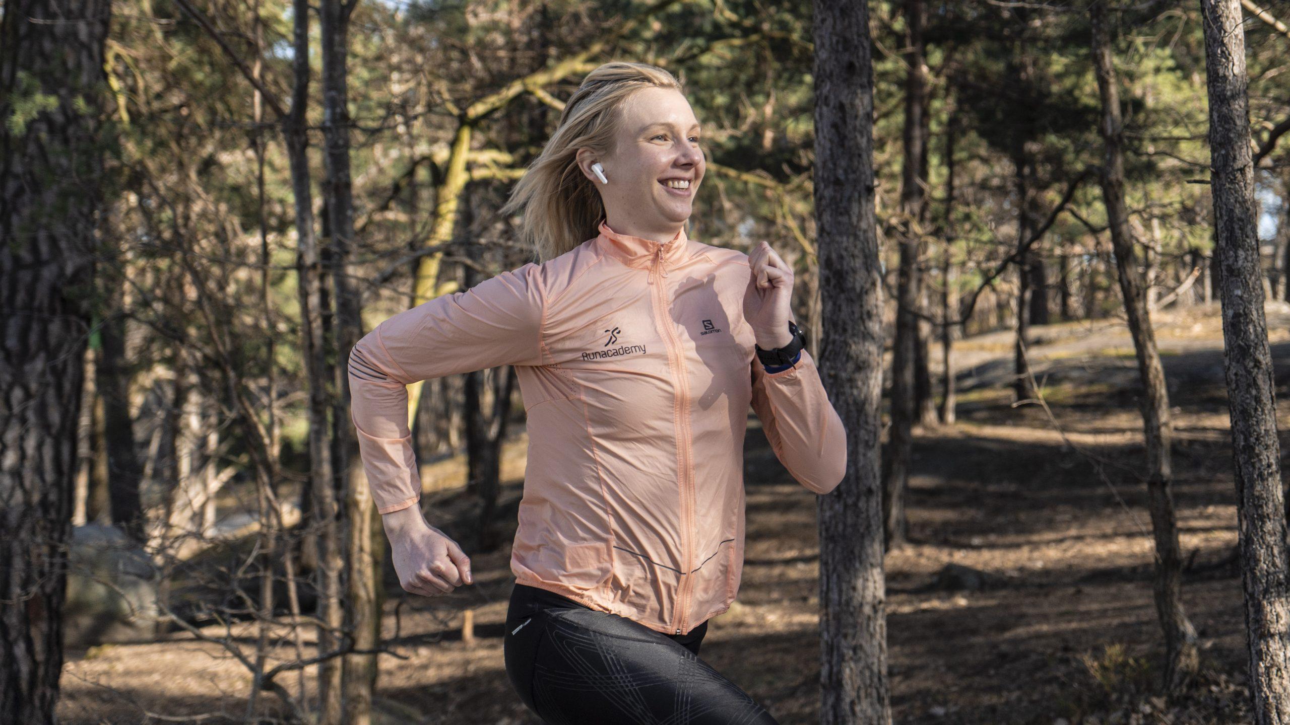 Träningsutmaning som tar din löpning till ny nivå!